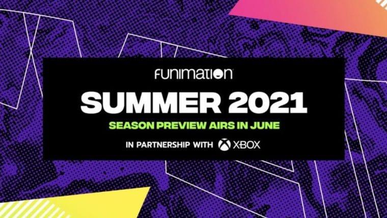 Funimation terá evento online para anunciar novidades da temporada de verão