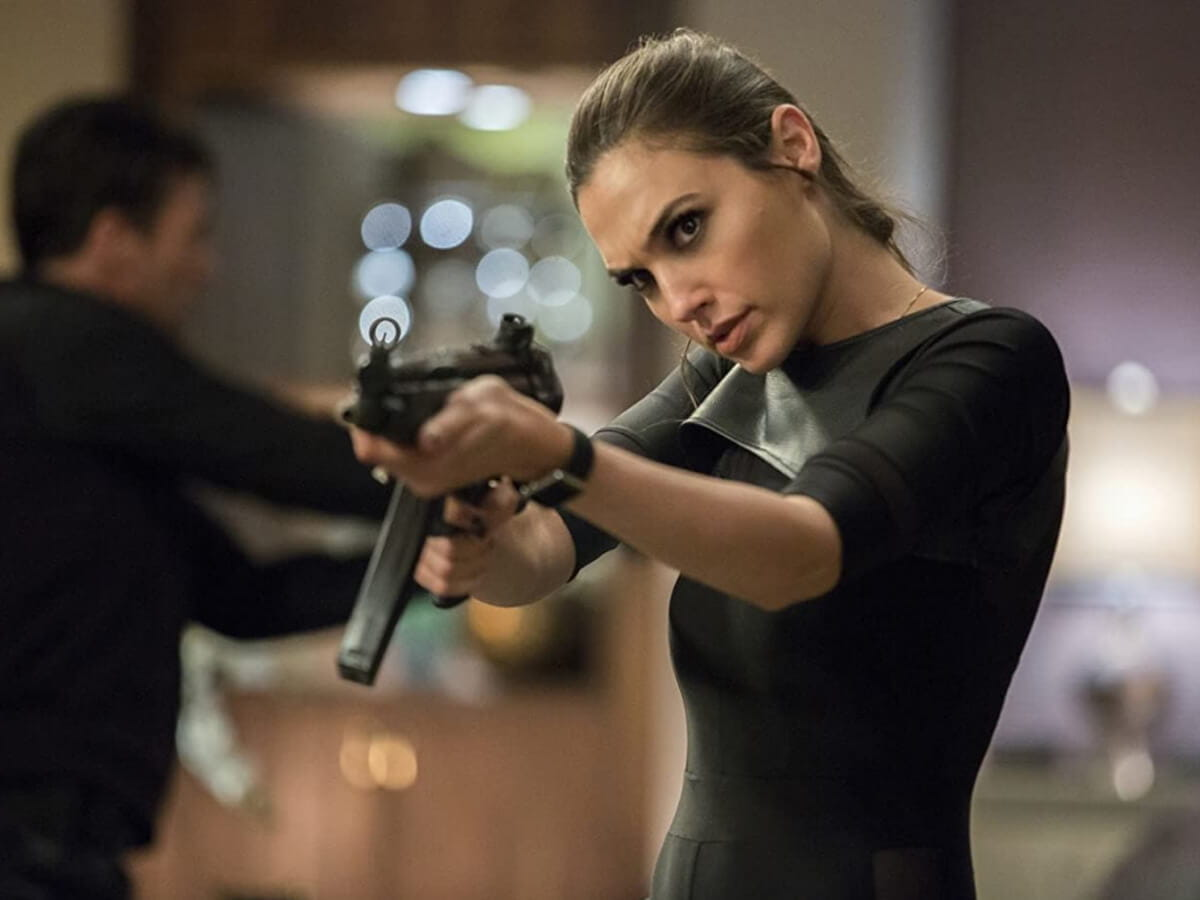Gal Gadot pode protagonizar longa de espionagem para Skydance.