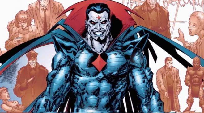 Gambit | Sr. Sinistro apareceria no filme solo do mutante