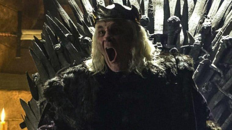 Game of Throne pode ganhar série spin-off focada nos Targaryen