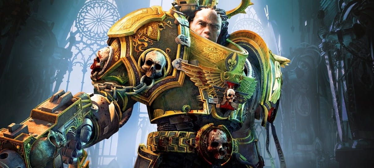 Games With Gold de Maio tem Warhammer 40.000 e Overlord 2