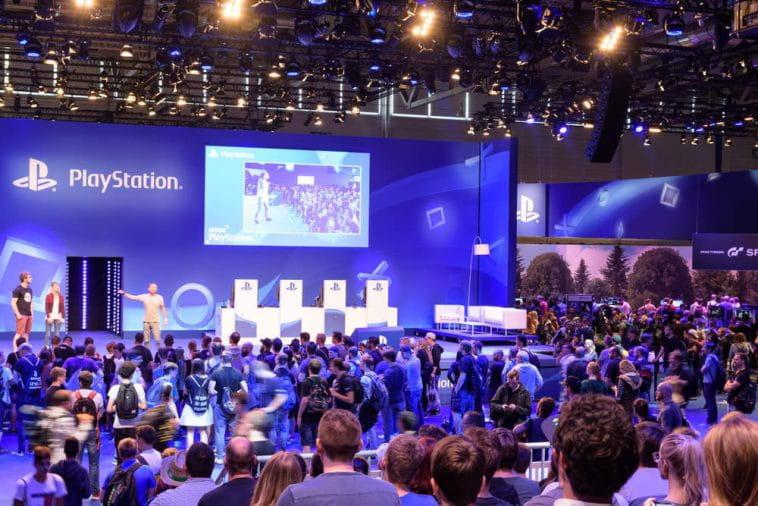 Gamescom 2020 | Evento pode ser feito digitalmente