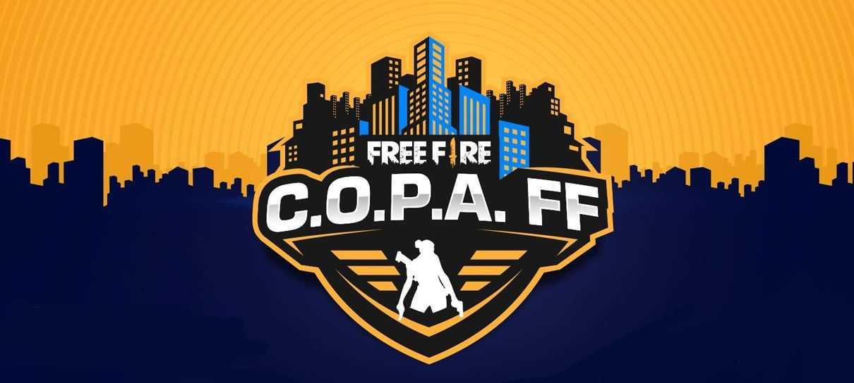 Garena anuncia que Free Fire terá campeonato brasileiro online