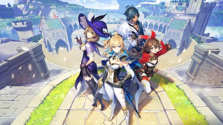 Genshin Impact | Game ganha anúncio da versão para Playstation 5