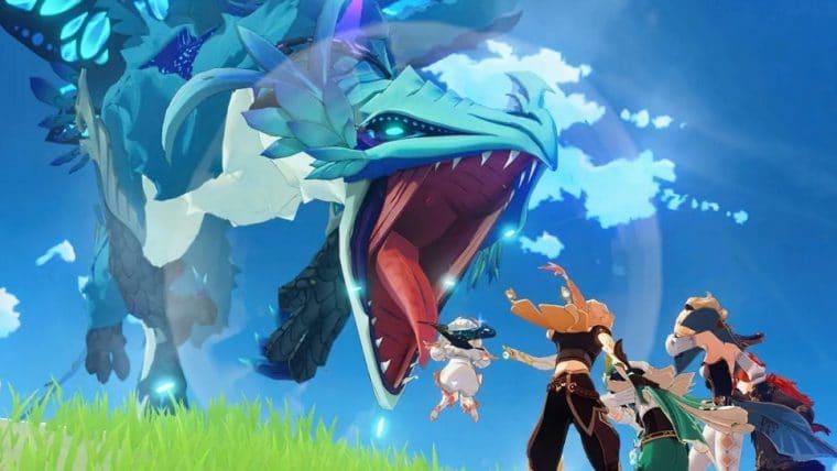 Genshin Impact | Game ganha prêmio de melhor jogo de 2020 para Android e iOS