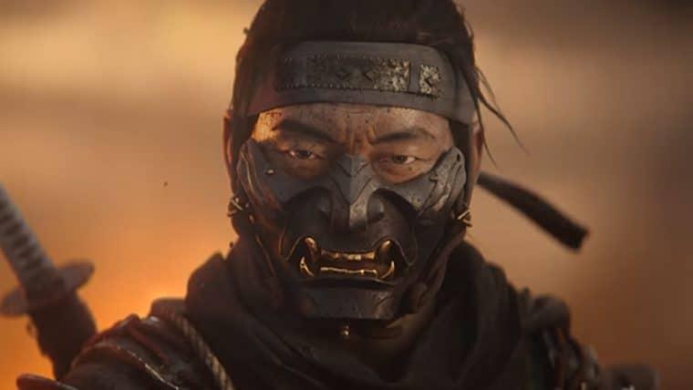 Ghost of Tsushima | Novo trailer do game avisa sobre tempestade, confira