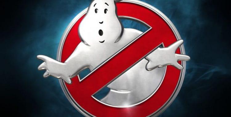 Ghostbusters   o novo Caça-Fantasma ganha título e data de estreia