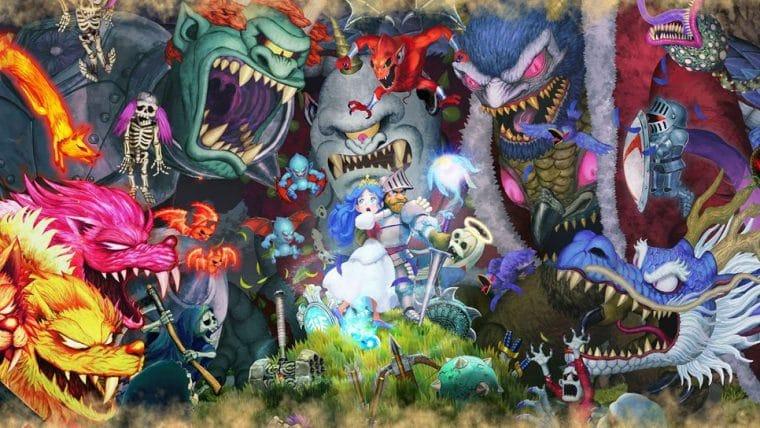 Ghosts 'n Goblins Resurrection ganha novo trailer
