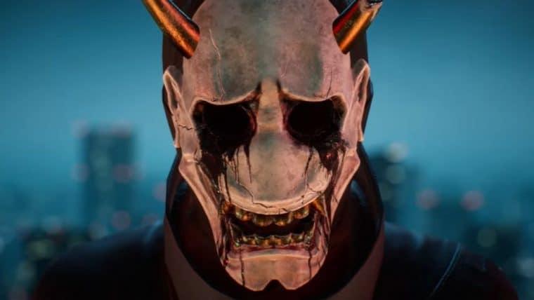 Ghostwire: Tokyo | Game ganha trailer de gameplay