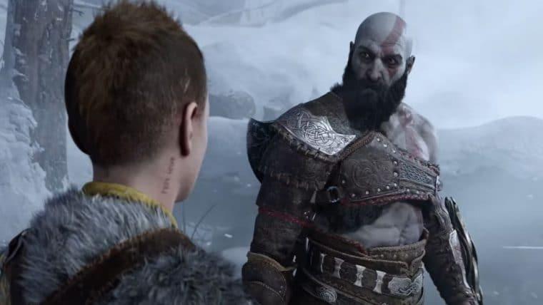 God of War ganha trailer dublado por Ricardo Juarez e Lipe Volpato