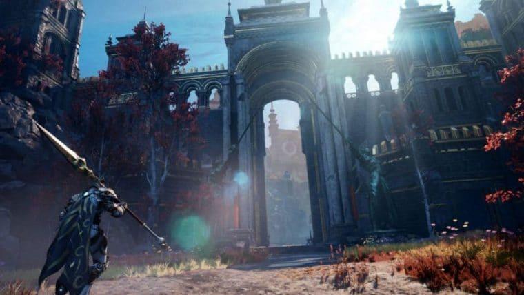 Godfall | Confira os combates intensos no trailer de lançamento