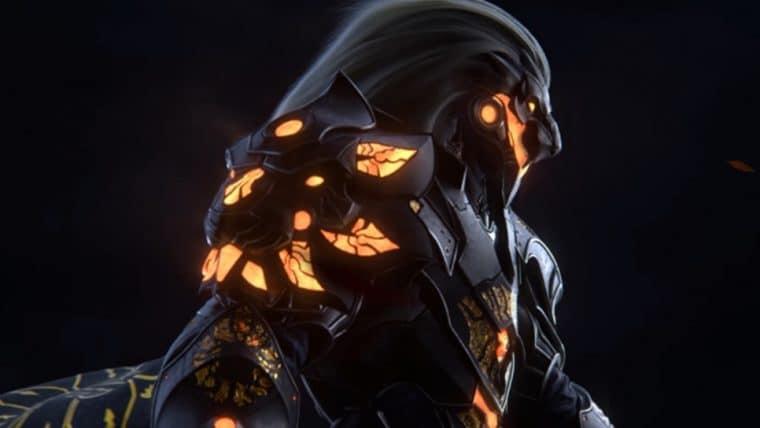 Godfall | game ganha teaser focando em uma das classes jogáveis