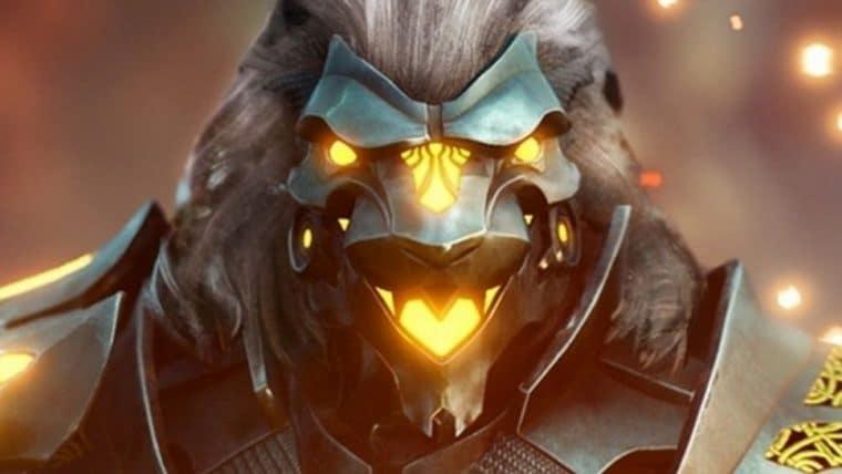 Godfall | Game ganha vídeo com mecânicas e habilidades explicadas