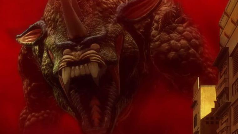 Godzilla: Singular Point | Série ganha trailer mostrando várias criaturas colossais