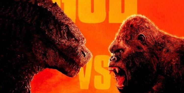 Godzilla vs. Kong | Filme Crossover é adiado
