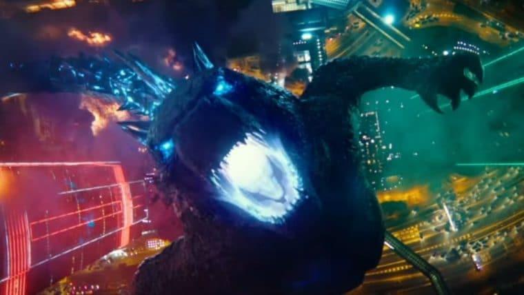 Godzilla vs Kong | Filme ganha novos vídeos promo