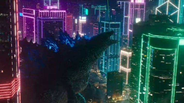 Godzilla vs Kong | Filme ganha trailer japonês com mais lutas de monstros