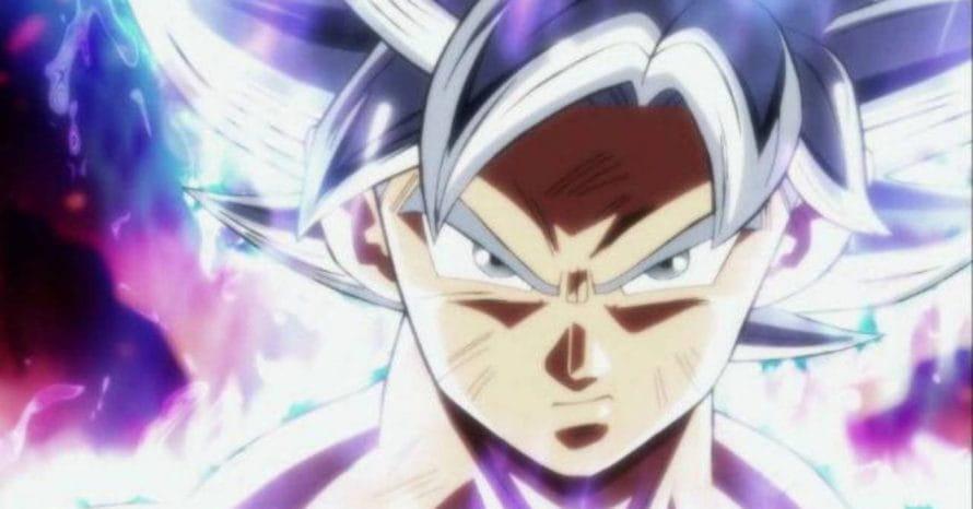 Goku tem permissão para destruir a Terra em novo volume do mangá Dragon Ball Super