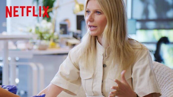Good Lab | Nova série da Netflix estrelada por Gwyneth Paltrow ganha trailer
