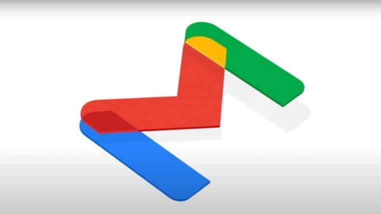 Google anuncia nova identidade visual do Gmail