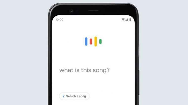 Google cria recurso que identifica a música por canto ou até assobio