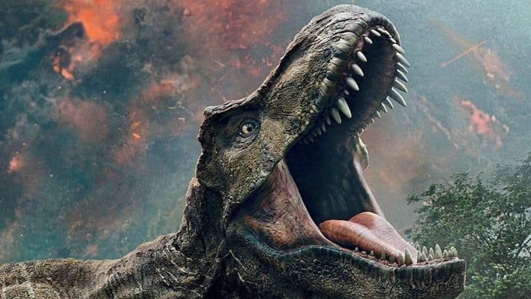 Google permite ver dinossauros em realidade aumentada na busca do navegador