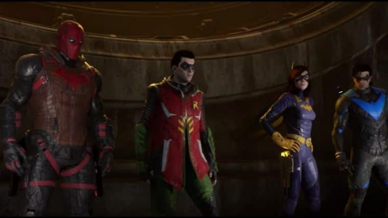 Gotham Knights | Batman terá um novo jogo baseado em Corte das Corujas.