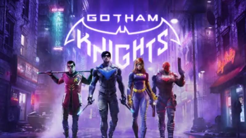 Gotham Knights | Game ganha trailer de história mostrando a Corte das Corujas