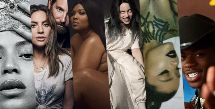 Grammy 2020 | Confira a lista de indicados ao prêmio