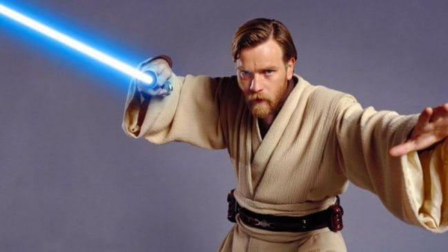 Gravações da série Obi Wan Kenobi para o Disney+ começam em Março de 2021