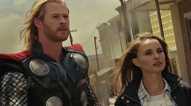 Gravações de Thor: Love and Thunder começam na Austrália no ano que vem