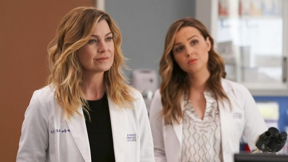 Grey's Anatomy   ABC divulga notícia não animadora para fãs da série