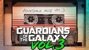 Guardiões da Galáxia 3 | Trilha sonora já foi escolhida
