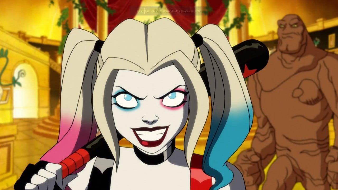 Harley Quinn | Série pode não ser renovada devido ao orçamento