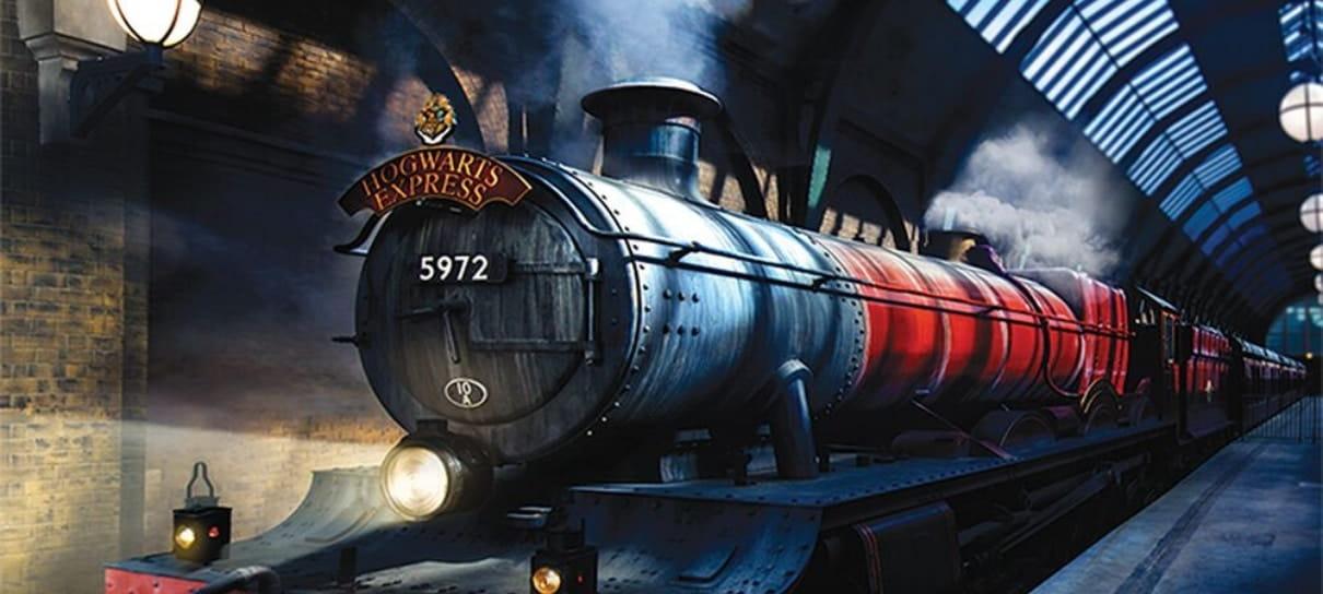Harry Potter | De Volta à Hogwarts será online neste ano
