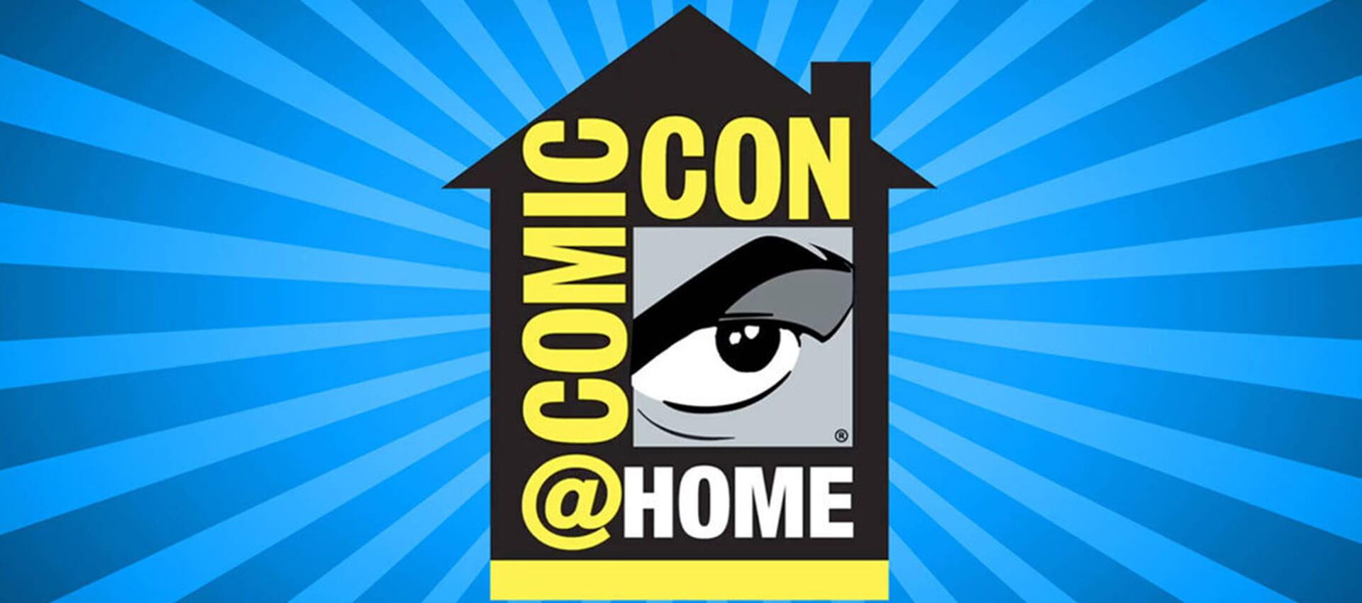 HBO anuncia painéis da Comic Con @Home