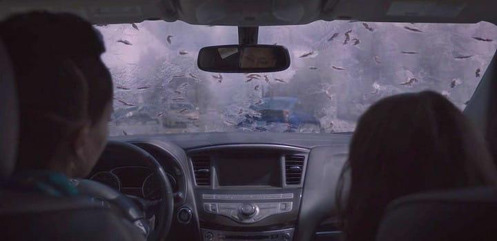 HBO explica chuva de lulas, fobia de tecnologia e detalhes de Watchmen