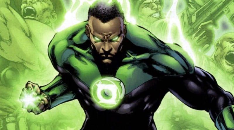 HBO Max está desenvolvendo série sobre Lanterna Verde com produção de Greg Berlanti