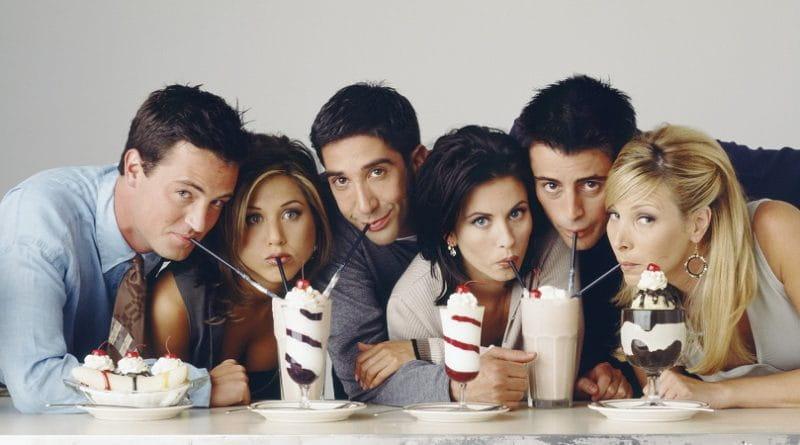 HBO Max | Plataforma pode ter volta de Friends