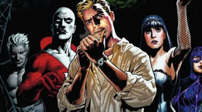 HBO Max terá série da Liga da Justiça Sombria com produção de J.J. Abrams