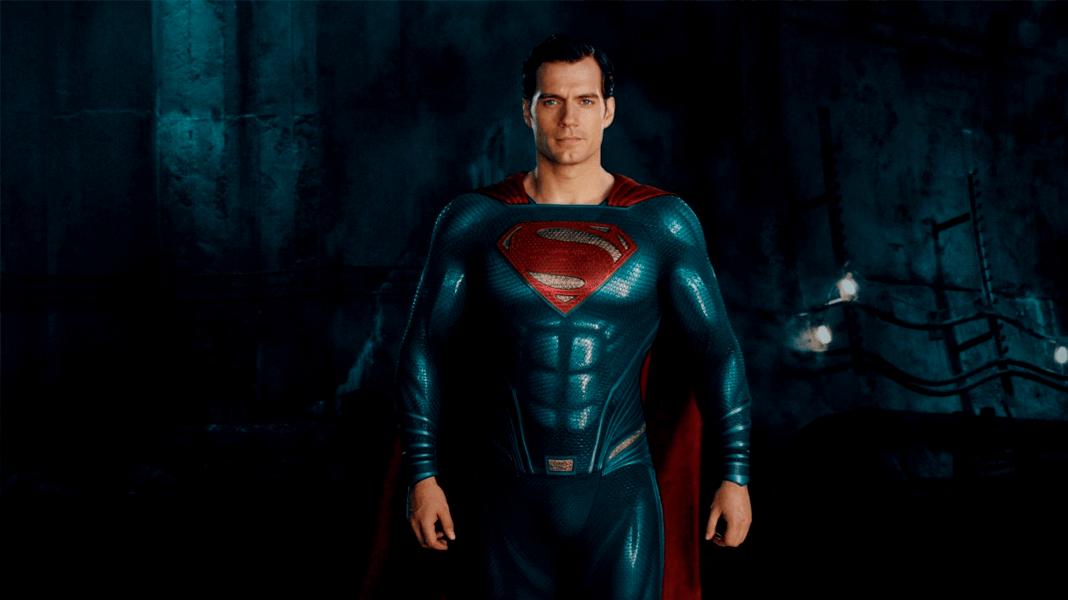 Henry Cavill pode protagonizar novo filme de Superman