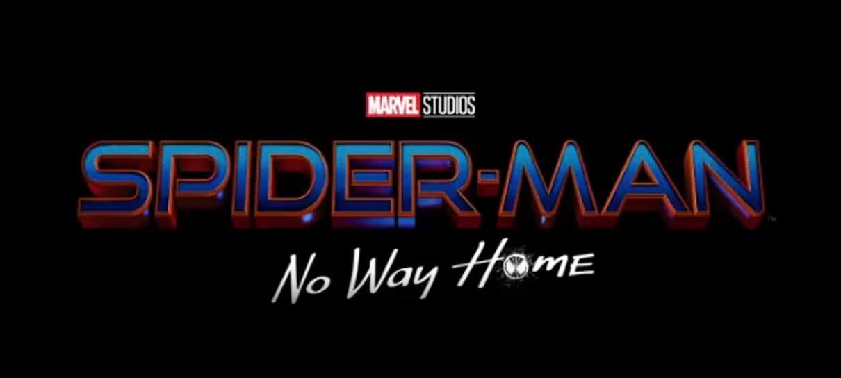 Homem-Aranha 3 | Filme ganha título oficial em inglês