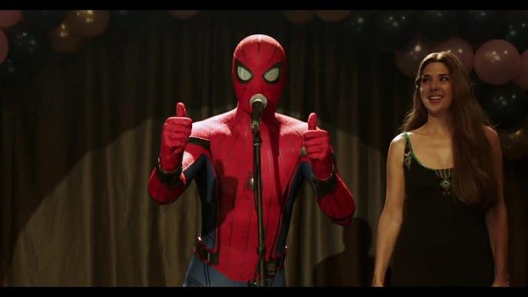 Homem-Aranha De Volta ao MCU | Marvel e Sony fecham acordo novo