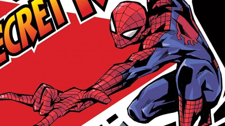 Homem-Aranha e Homem de Ferro ganham mangá do mesmo criador de Yu-Gi-Oh!