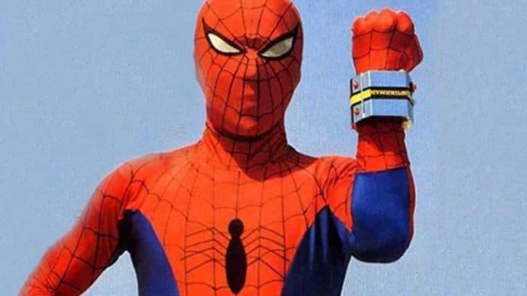 Homem-Aranha japonês deve aparecer em Homem-Aranha: no Aranhaverso 2