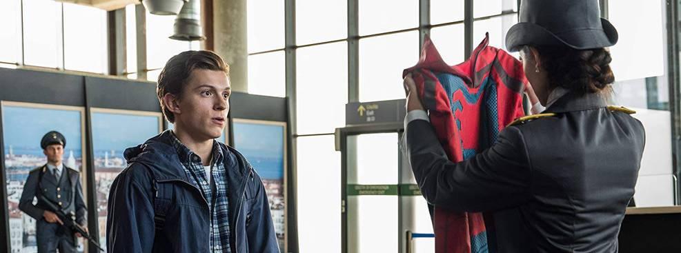 Homem-Aranha   Kevin Feige não vai produzir mais filmes do herói