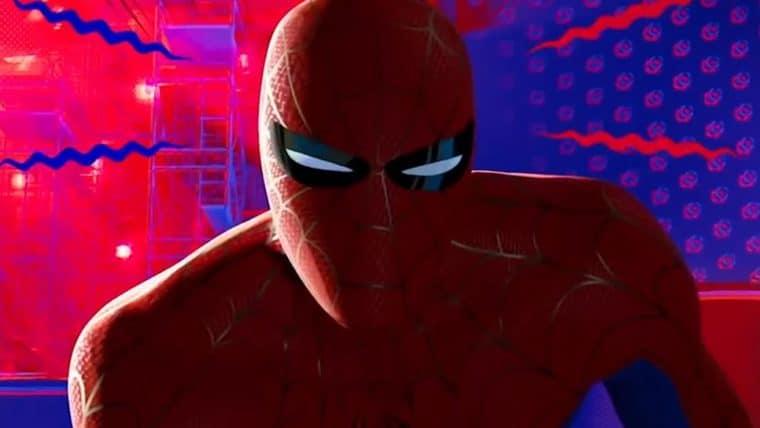 Homem-Aranha no Aranhaverso 2 vai acontecer e será lançado em 2022