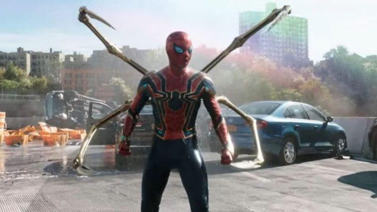 Homem-Aranha: Sem Volta Para Casa | Filme ganha trailer mostrando muitas novidades, confira