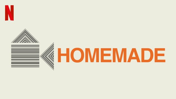 Homemade | Netflix divulga trailer de série com curtas feitas na quarentena