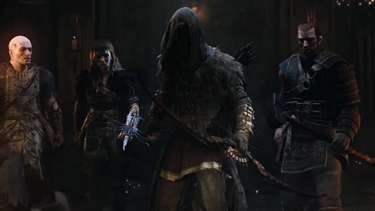 Hood: Outlaws & Legends | Game ganha trailer de anúncio para PS4 e PS5